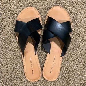 Perfect summer sandals!